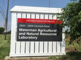 Waterman Agricultural and Natural Resources Laboratory